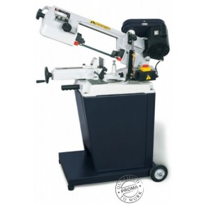 Ръчна лентоотрезна машина PPK-115UH