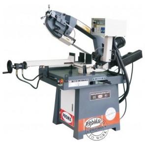 Лентоотрезна машина полуавтоматична PPS-250HPA