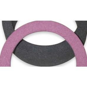 Абразиви изпразнени, тарелковидни, пръстеновидни и други форми TYROLIT