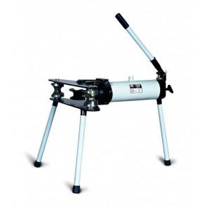 Ръчна хидравлична тръбоогъваща машина HOT-150