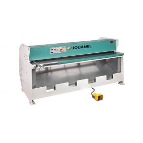 Гилотина електромеханична Jouanel CGS2530-12