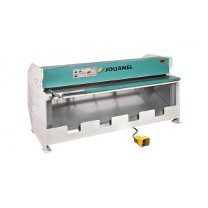 Гилотина електромеханична Jouanel CGS 1530-20