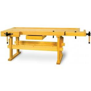 Дърводелски тезгях PTH-2100NB