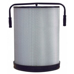 Касетъчен филтър за прахоуловител OP-1500 и OP-2200