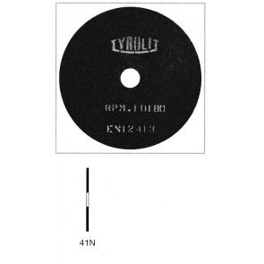 Отрезни дискове за стационарни машини TYROLIT