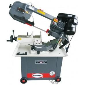 Ръчна лентоотрезна машина PPK-200U