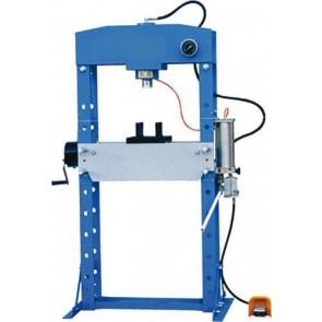 Ръчна хидравлична преса PROMA HLR-50U/2A