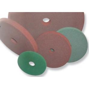 Абразивни дискове прав профил с гумова връзка TYROLIT