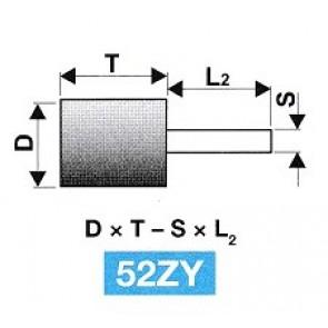 10x40-6x40   98A 60 O 6 V