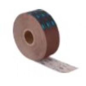 Шкурка рула на основа хартия