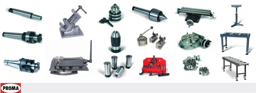 Инструменти и окомплектовка